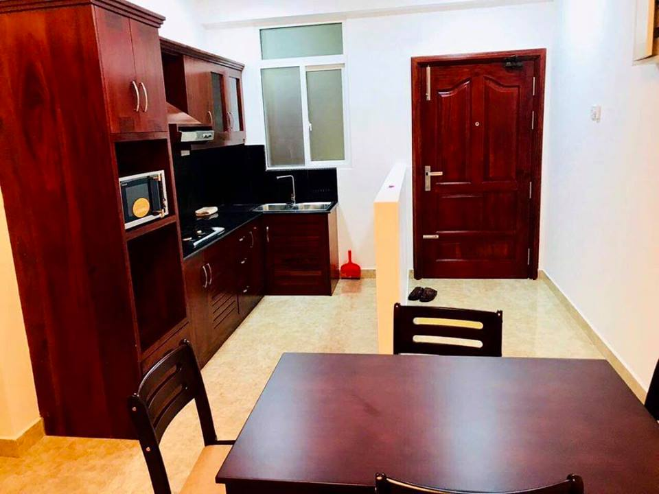 Apartment available for sale at Boswell Residencies, Boswell
