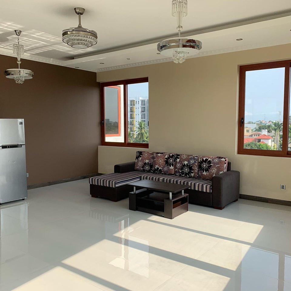 I Bedroom Apartment For Rent: Brand New Luxury 1 Bedroom Apartment For Rent At Kotte